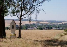 Jordan flag and Arabic food in shrinking regions of Rhineland-Palatinate -