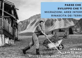 Online event Italy – WELCOMING SPACES, MATILDE and WHOLE-COMM